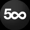 Visualizza portfolio 500px